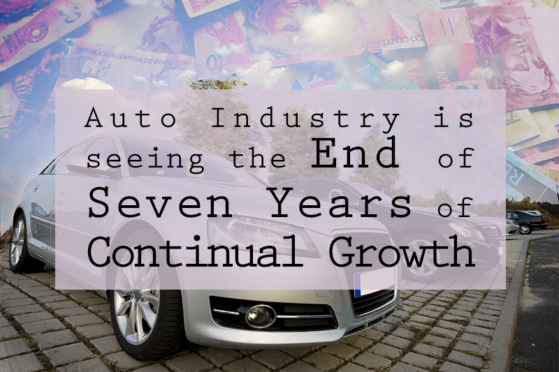 vehicle acquisition network seven year stretch of booming auto sales cycles down vehicle acquisition network vehicle acquisition network